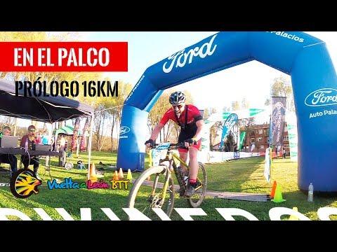 Llanta al Palco I Prólogo I Vuelta a León BTT