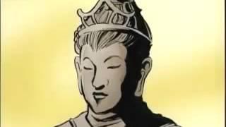 日本の歴史ミステリー 上杉謙信女性説