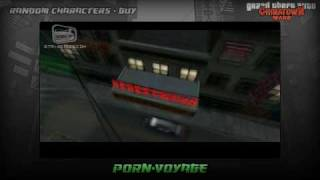 GTA Chinatown Wars - Walkthrough - Random Character - Guy - Porn-Voyage