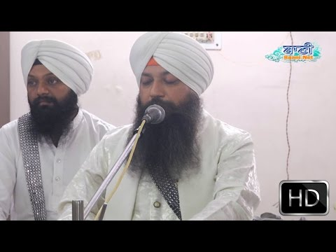 Bhai-Gursharan-Singh-Ji-Ludhiana-Wale-At-Meerut-On-12-April-2017