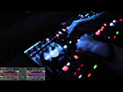 chfmix 18: Traktor Kontrol S4 / X1 – trance mix 2