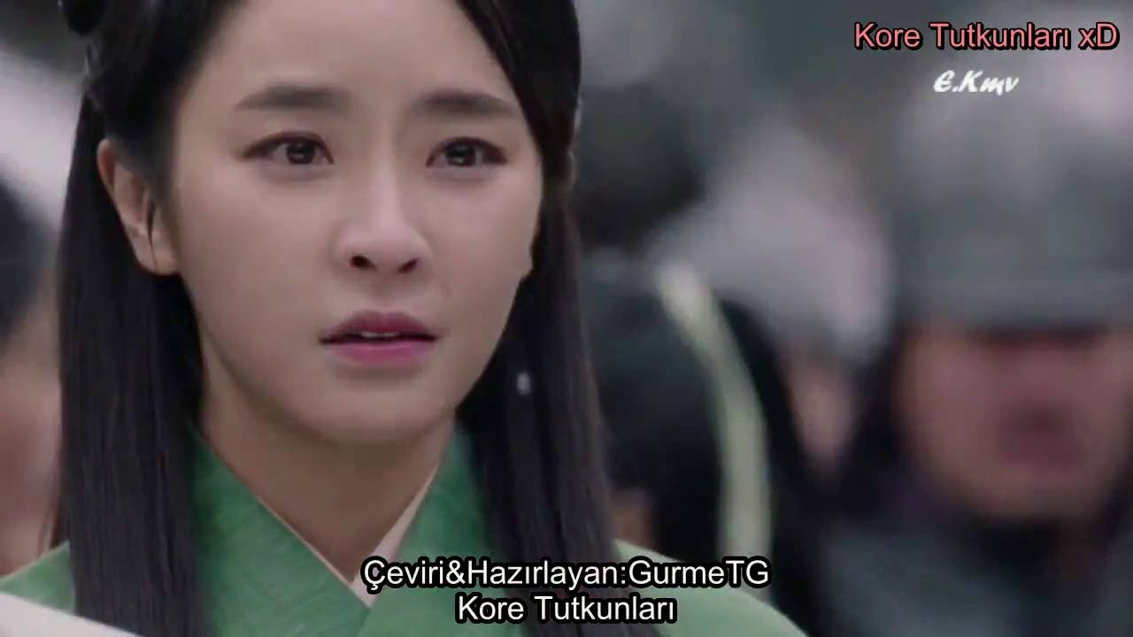 Download (Six Flying Dragons OST) Ha Hyeon Woo - Muiiya (Rock Ver.)Türkçe Altyazılı