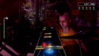 shooting the moon by ok go - rock band 4 guitar fc