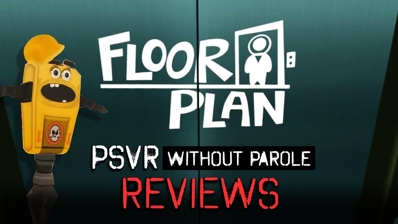 Floor Plan Psvr Review Youtube