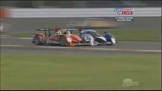 Audi R10 Le Mans race car Videos