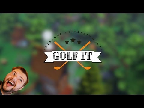 HOWAIZEN SQUAD 🤙 006 • Gulf of Howaizen • Let's Play GOLF IT