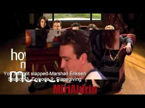 HIMYM musical moments Part 1