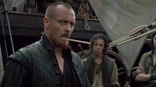 Black Sails: Season 3 Trailer #2