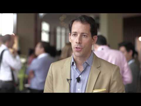 Festival of Media Asia Pacific Exclusive: Jason Hill, GE