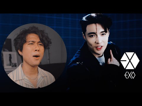 Performer Reacts to EXO 'Don't Fight The Feeling' MV | Jeff Avenue