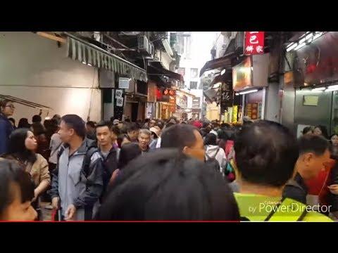 Ternyata begini tempat judi Macau   Macau The Las Vegas Of Asia