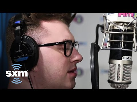 "Sam Smith ""How Will I Know"" Whitney Houston Cover Live @ SiriusXM // Hits 1"