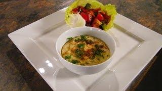 Israeli Salad And Hummus (preview)