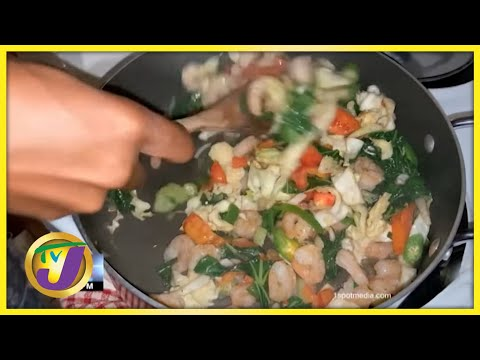 New Technology for Cooking Stoves   Cooking Greener   TVJ news