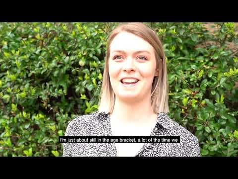 Steering Committee Member: Hannah Downey