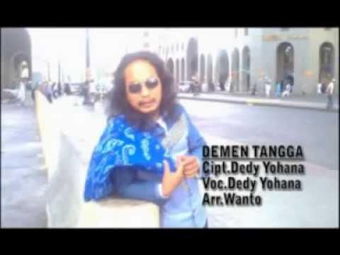 DEDY YOHANA 'DEMEN TANGGA' NEW 2015
