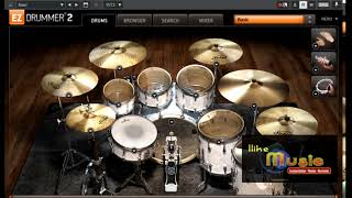 Drum Loop Sertanejo Vanerão com variações