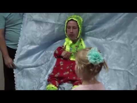 """Конкурс """"Малыш"""" на нашей свадьбе. (Марина и Дима Сурнаевы). очень смешно!!!"""
