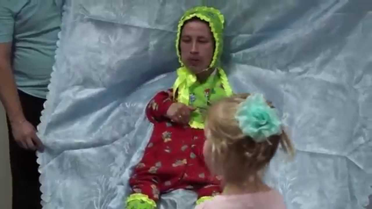 Конкурс Малыш на свадьбе (ВИДЕО и ФОТО ) 21