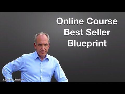 Udemy Online Courses Best Seller Blue Print - No Sell No Pitch Open Webinar