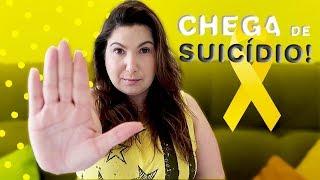 Baixar Setembro Amarelo: Precisamos Falar Sobre Suicídio