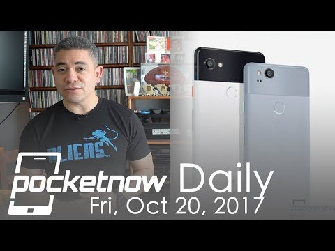iPhone X back on track, Google Pixel 2 complaints & more - Pocketnow Daily
