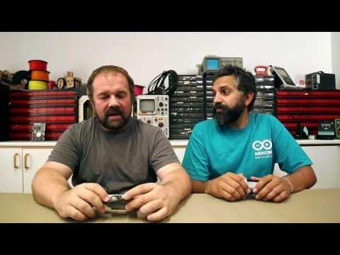 Arduino YÚN - Intro