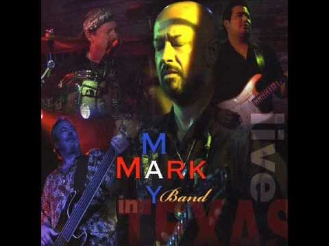 MARK MAY BAND - Lights Are On But Nobody's Home