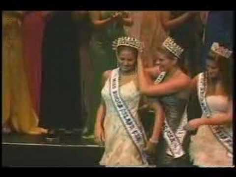 Miss Rhode Island USA 2007