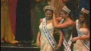 Miss Rhode Island USA 2007