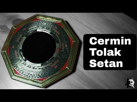 CERMIN PENANGKAL SETAN | Horror Unboxing