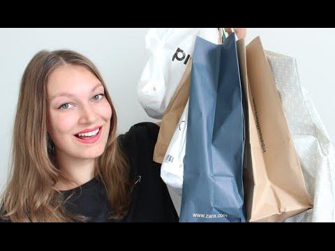 Shoplog antwerpen h m zara urban outfitters en meer for H m antwerpen