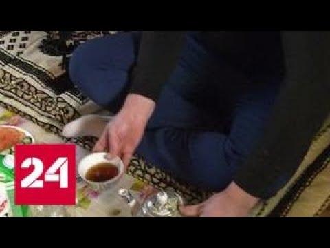 Масленицу в тверской деревне встречают люди всех национальностей - Россия 24