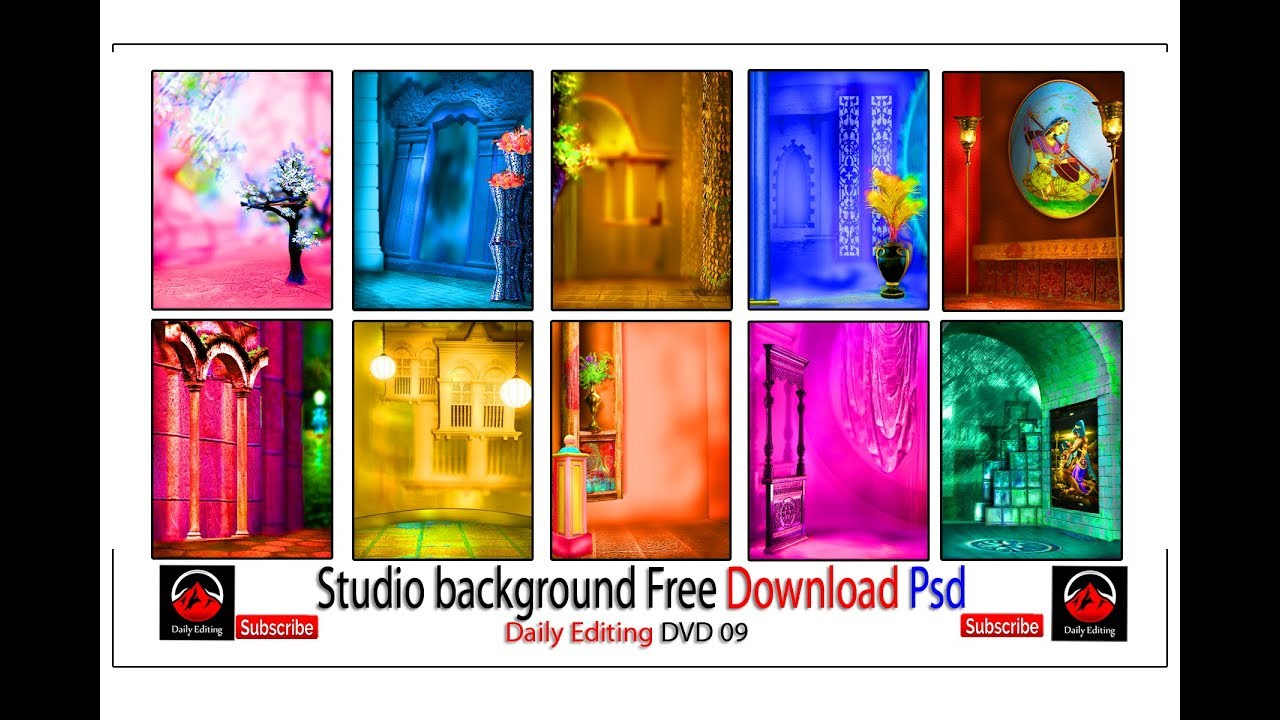 Studio Background Psd File Dvd 09 Free Download Link In Dispersionss