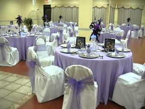 dreams banquet hall - YouTube