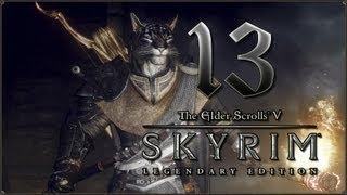 Прохождение TES V: Skyrim - Legendary Edition — #13: Ремесло