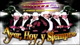Los Rieleros Del Norte 2012 Mix- Dj Bryan