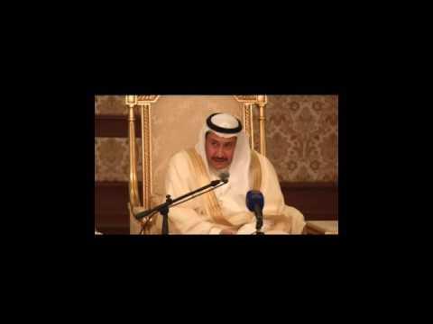 من كلمة الشيخ فيصل الحمود في حفل تكريم المشاركين في احتفالات محافظة الفروانية 2016