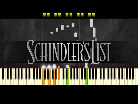 "Theme from ""Schindler"