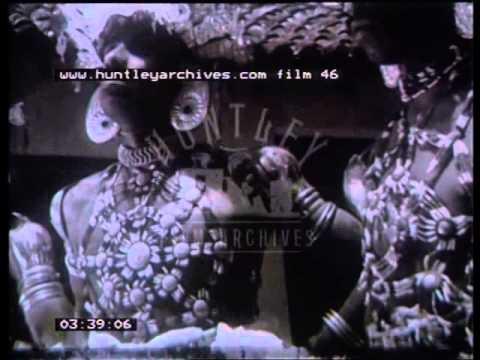 Song of Ceylon, 1930's - Film 46
