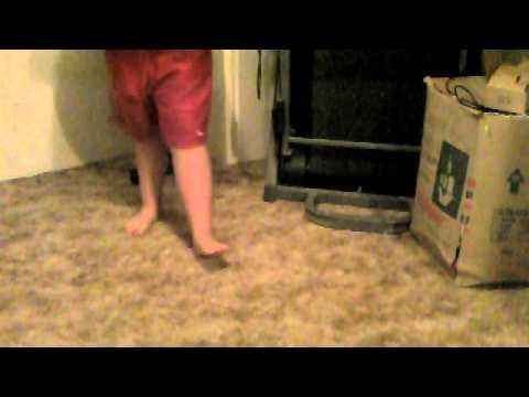MrPickItUp's Webcam Video August 14, 2011 02:53 PM