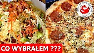 Sałatka z papai czy pizza? Coś dziś jadłem? - Kambodża #130