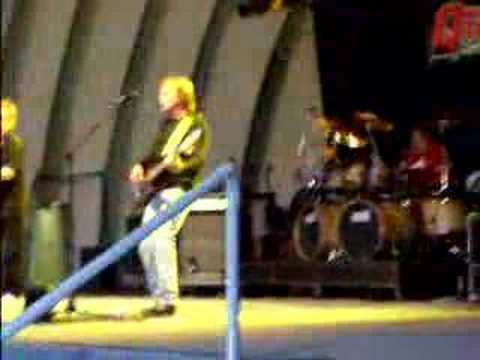 APRIL WINE LIVE-TELLING ME LIES