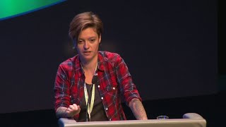 Jack Monroe: The hidden costs of austerity #sgpconf