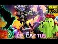 Plants Vs Zombies Garden Warfare Legends Of The Lawn - Taco Bandits - Ice CActus