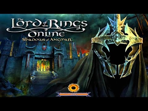 LotRO: Shadows of Angmar™ - FULL OST - 1080p HD
