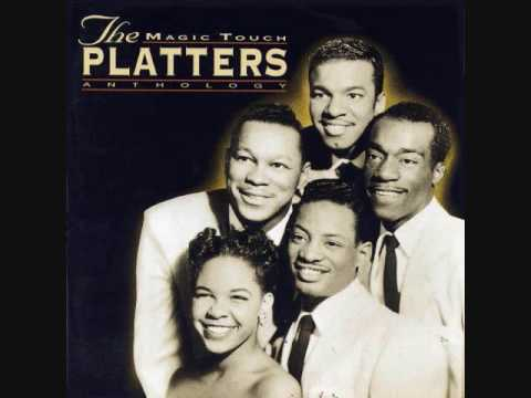 The Platters - Glory of Love