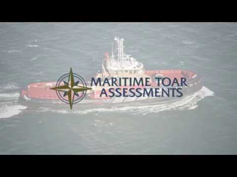 Services | Maritime TOAR | TOAR Assessments | Marine Jobs | Tugboat |