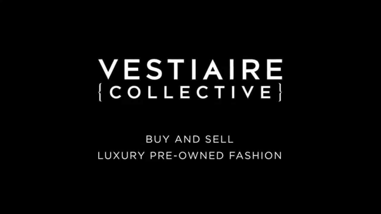 dcb9c9b18996 Vestiaire Collective: UK TV ADVERT - YouTube