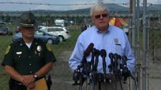 Officials Probe Deadly NH Tent Collapse